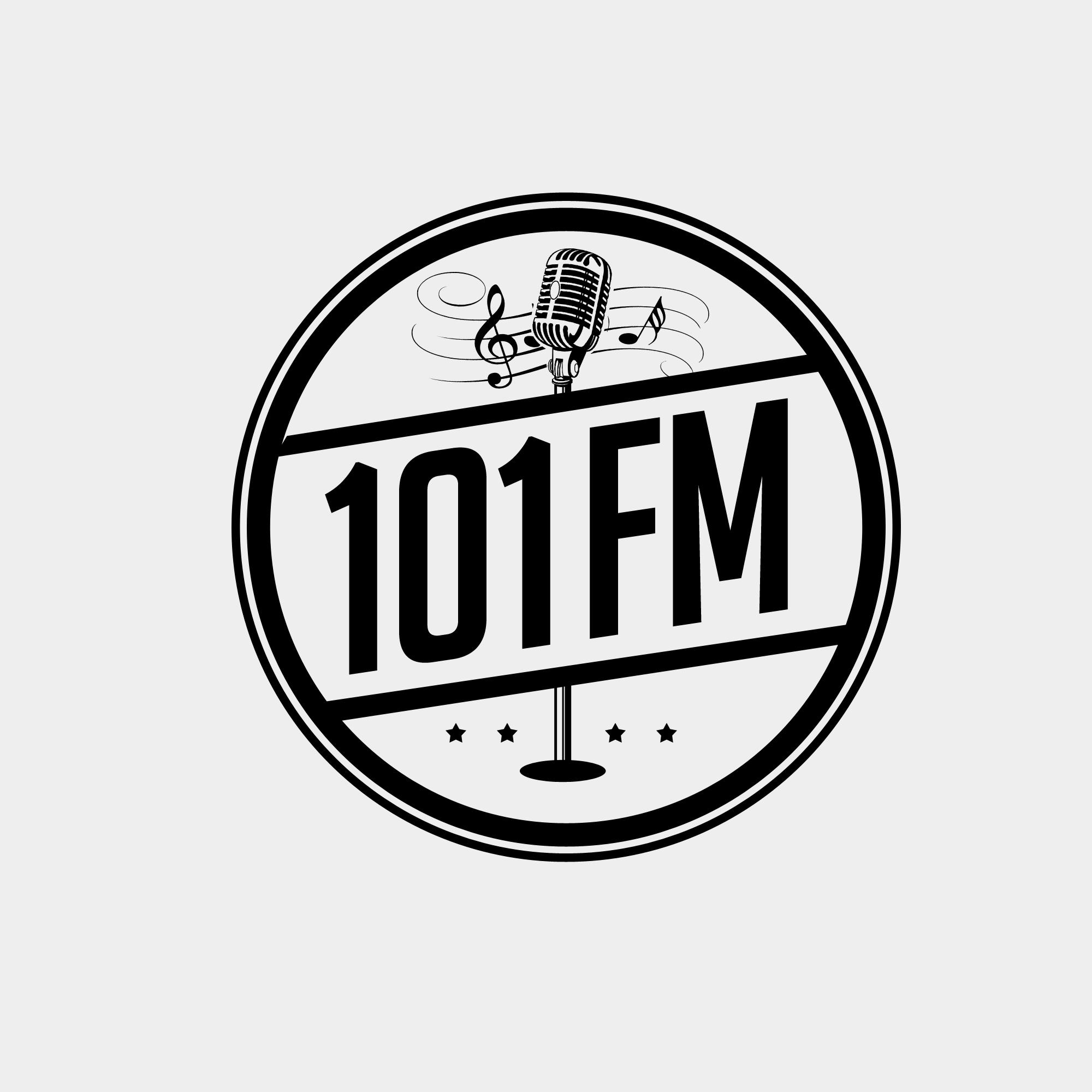 Custom Radio Imaging : Music Radio Creative